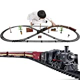 Electric Classical Train Sets with...