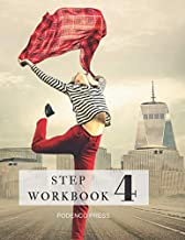 Step 4 Workbook: Multi-fellowship guide to Step 4