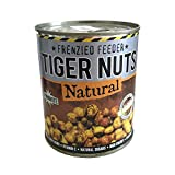 Dynamite Frenzied Tiger Nuts 890g Fishing Carp Bait, Brown, One Size