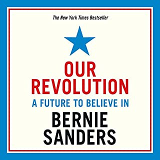 Our Revolution cover art