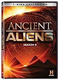 Ancient Aliens: Season 9 (4 Dvd) [Edizione: Stati Uniti] [Italia]