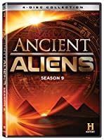 Ancient Aliens: Season 9/ [DVD] [Import]