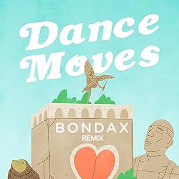 Dance Moves (Bondax Remix)