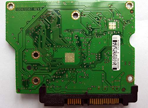 PCB Controller seagate ST3160815AS Elektronik 100470387