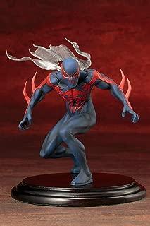 Kotobukiya Marvel Now! Spider-Man 2099 Artfx+ MK206 Action Figure