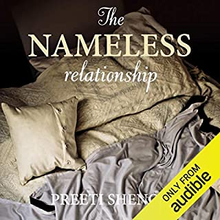 The Nameless Relationship cover art