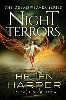 Night Terrors (Dreamweaver Book 2) by [Helen Harper]