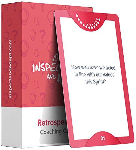 Retrospective Coaching Cards