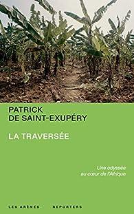 La traversée par Saint-Exupéry