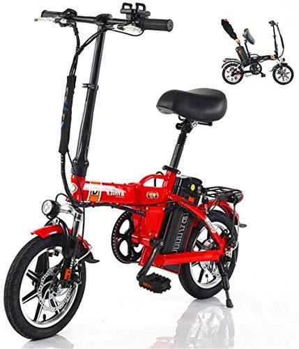 Ebikes, aluminio eléctrico scooter 7 velocidades E-bicicleta E-bicicleta con batería de litio extraíble 48V10-20AH, con batería de iones de litio de 48V 500W 15AH, bicicleta de montaña de la ciudad 10