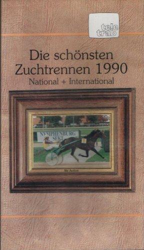 Teletrab Nr. 17 - Die schönsten Zuchtrennen 1990 - national und international