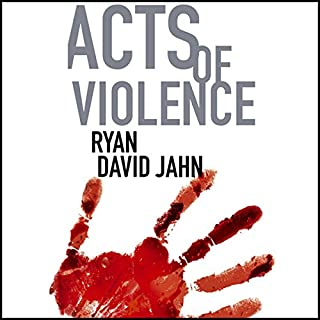 Acts of Violence cover art