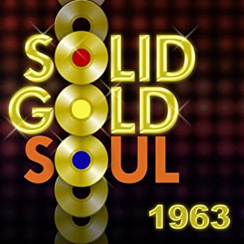 Solid Gold Soul 1963