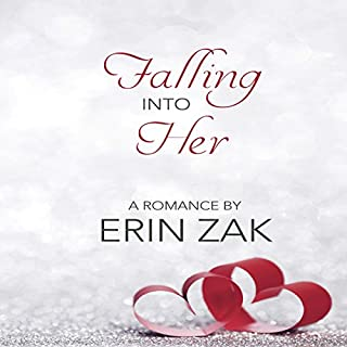 Falling into Her cover art