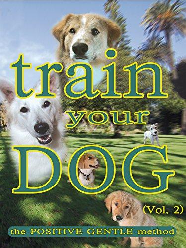 Train Your Dog - The Positive Gentle Method (Vol. 2)