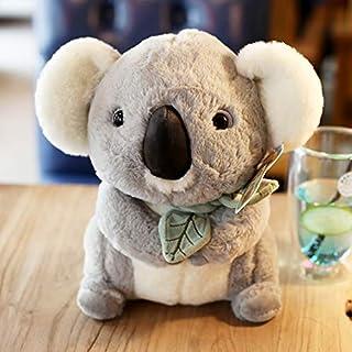 Astrryfarion Morbido Koala Animale Peluche Mano Guanto Marionetta Gioco di Ruolo Storytelling Educativo Giocattolo per Bambini Regalo di Natale