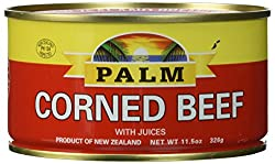 BEST CANNED CORNED BEEF BRAND