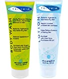 TRISWIM Chlorine Out Body Wash & Lotion Gift Set