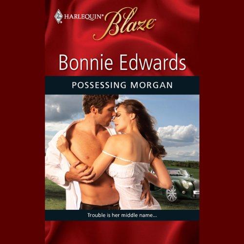 Possessing Morgan cover art