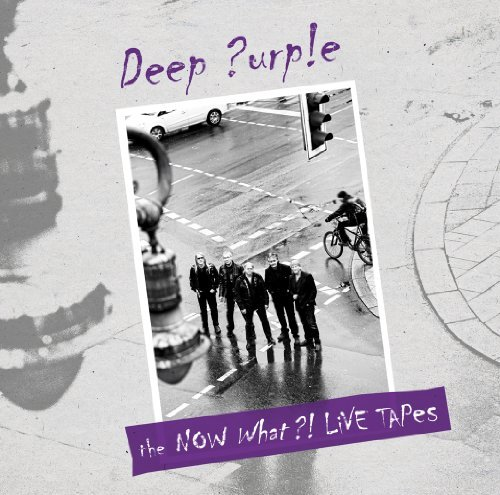 Now What?! Live Tapes by Deep Purple (2013-12-17)
