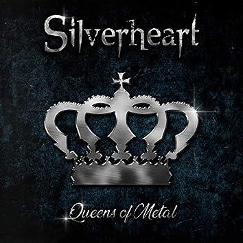 Queens of Metal (Cover)