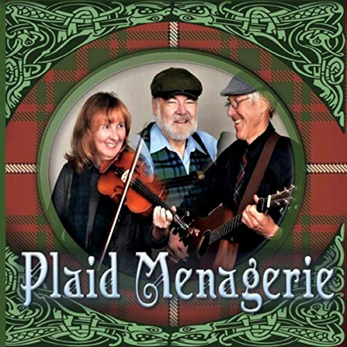 Mist on the Glen / Galway Belle / Britches Full of Stiches