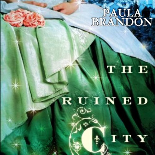 The Ruined City audiobook cover art