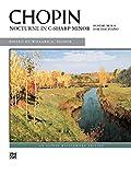 Nocturne in C-sharp minor (Posth.): Sheet (Alfred Masterwork Edition)
