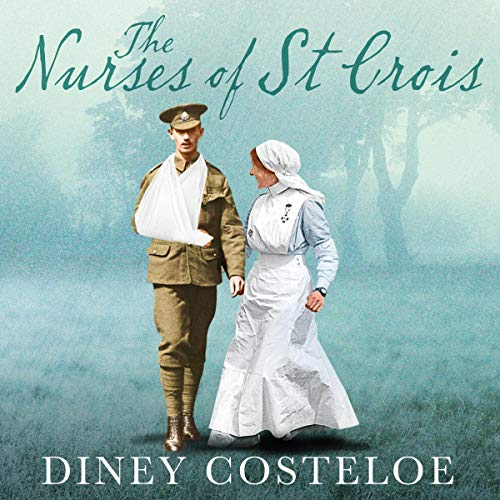 The Nurses of St Croix cover art