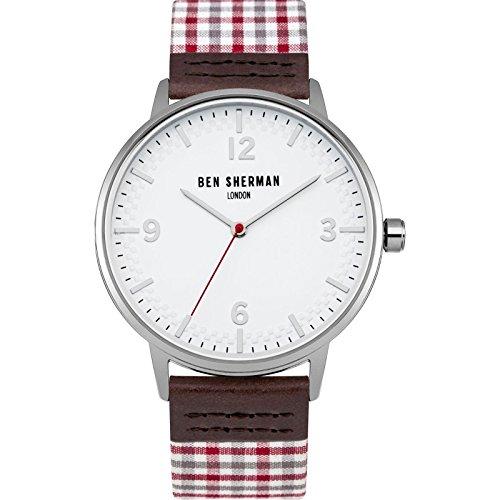 Be Sherman WB062WUR