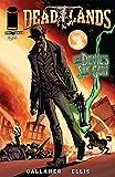 Deadlands: The Devil's Six Gun (English Edition)