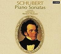 Schuber: Piano Sonatas