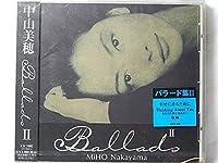 Ballads II
