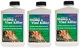 9. Bonide Vine & Stump Killer with Applicator Concentrate 8 Oz (3)