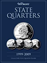State Quarter 1999-2009: Collector's State Quarter Folder