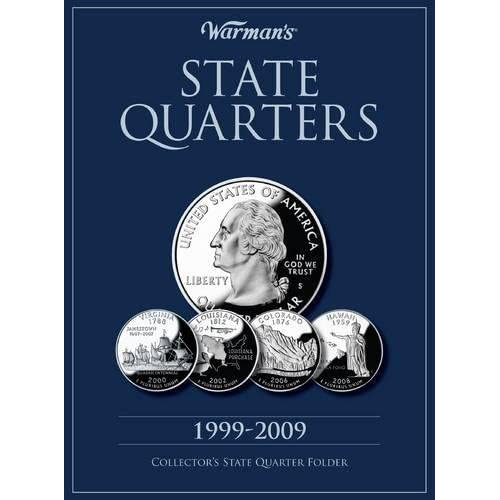 Coin Collecting Folders: Amazon com