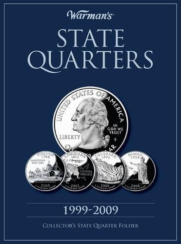 State Quarter Collecting