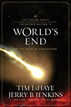 World's End: On the Brink of Armageddon (Left Behind Series Collectors Edition)