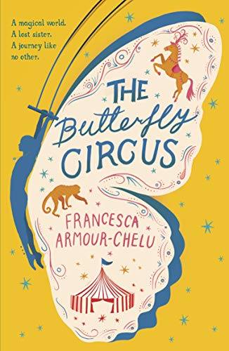 The Butterfly Circus (English Edition)