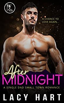 After Midnight by [Lacy Hart]