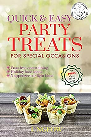 Quick and Easy Party Treats