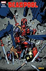 Deadpool (fresh start) N°5 de Skottie Young