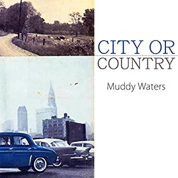City Or Country