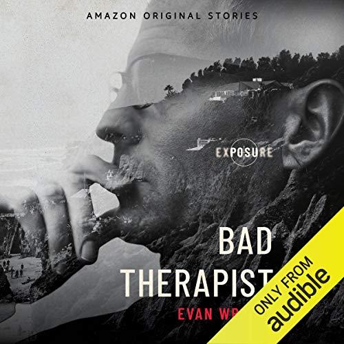Bad Therapist cover art