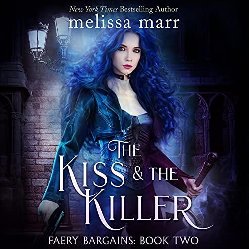 The Kiss & The Killer cover art