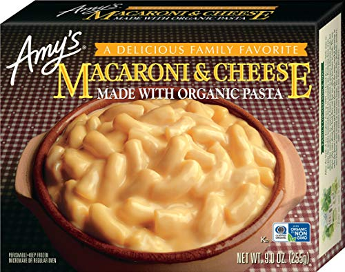 Top 10 Best microwave macaroni and cheese Reviews