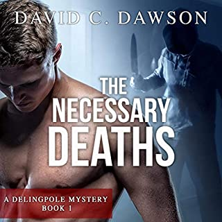 The Necessary Deaths: 1 cover art