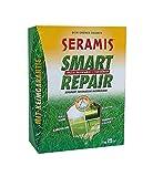 Seramis Smart Repair Rasensamen mit Dünger für 25 m², gelb, 19,3 x 9,4 x 24,8 cm, 731045
