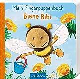 Mein Fingerpuppenbuch - Biene Bibi (Fingerpuppenbücher)