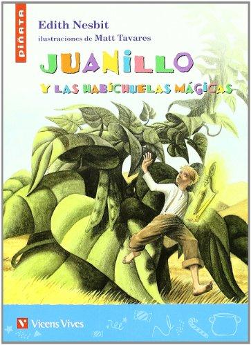 Juanillo Y Las Habichuelas Magicas (Colección Piñata) - 9788431687632